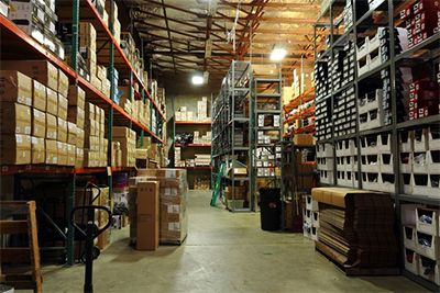 GolfDiscount.com Warehouse