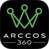 Arccos Caddie App