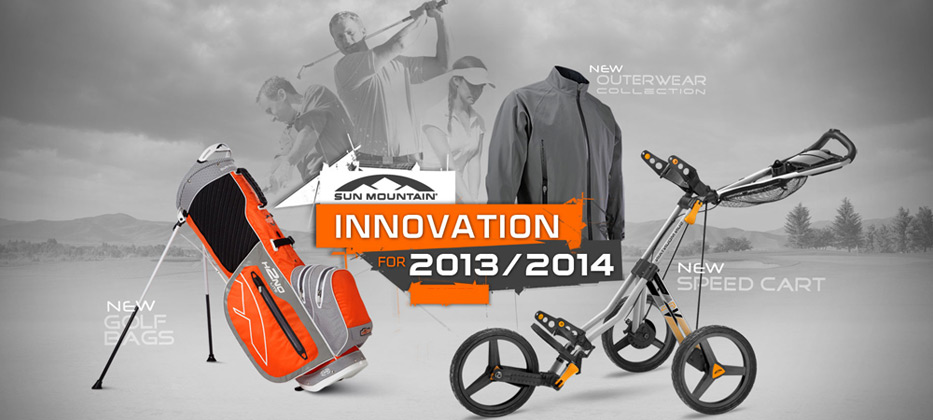 New 2014 Bags & Carts - NOW IN STOCK!