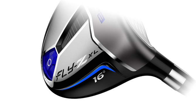 Cobra Women S Fly Z Xl Fairway Wood Golf Discount